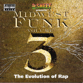 Midwest Funk Volume 3
